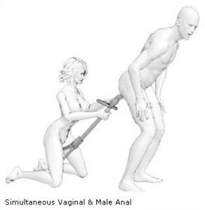 Anal Vaginal